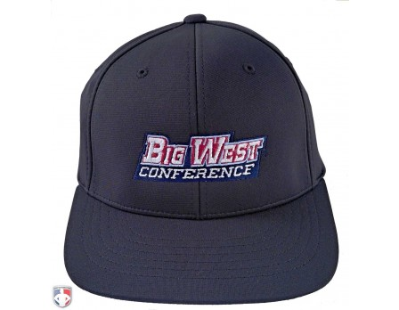 BIG WEST PULSE PERFORMANCE FLEXFIT BASE UMPIRE CAP