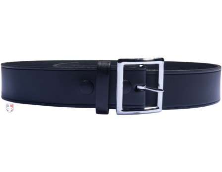 "1 3/4"" Genuine Leather Referee / Umpire Belt"