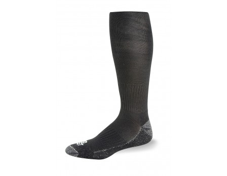 Pro Feet Performance Multi-Sport X-Static Over-The-Calf Socks