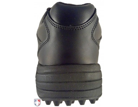 7345 3N2 Reaction Pro Low Umpire Plate Shoes Back View c30b01688