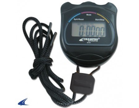 Champro Umpire / Referee Stop Watch