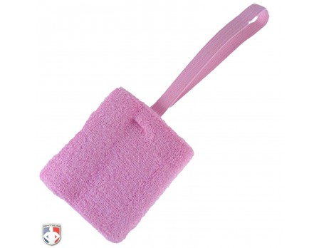 "Smitty 3"" Pink Sweatband Referee Down Indicator"