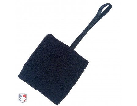 "ACS-516 Smitty 3"" Black Sweatband Referee Down Indicator"