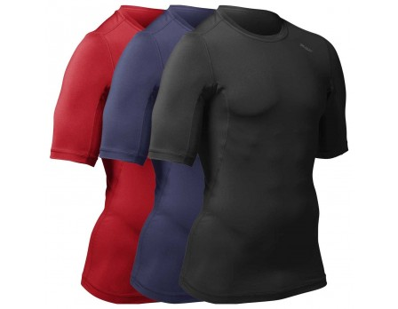 Champro Lightning Half Sleeve Compression Shirt