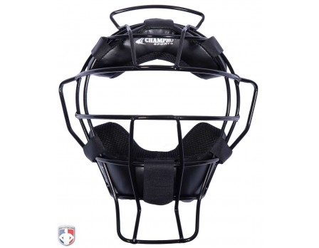 Champro Lightweight Steel Umpire Mask