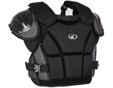 CP135 Champro Pro-Plus Umpire Chest Protector Front View