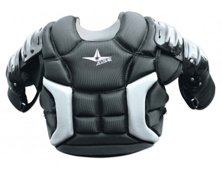 All-Star Pro Umpire Chest Protector