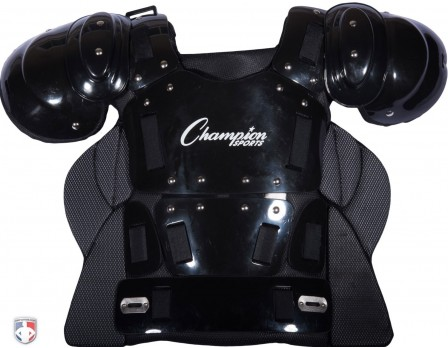 P2 Champion Sports Body Armor Umpire Chest Protector