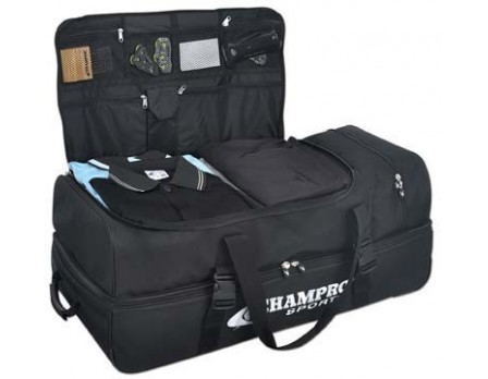 E51B-UMPBAG Champro Umpire Gear Bag