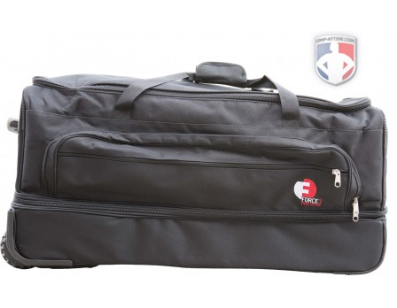 "Force3 Ultimate 32"" Umpire Equipment Bag on Wheels"