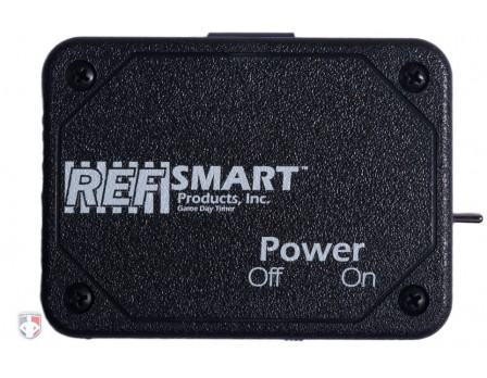 RefSmart Universal Game Day Umpire / Referee Timer