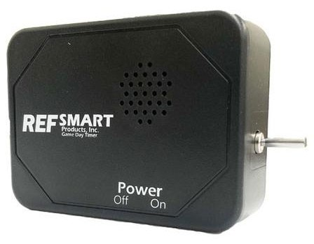 FB-2540 RefSmart Universal Game Day Referee Timer Front View