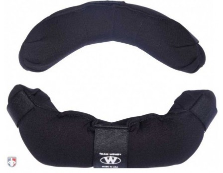 FM-WENDY Team Wendy Umpire Mask Replacement Pads Ba