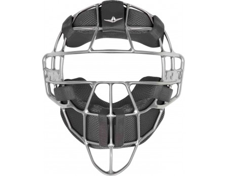 FM4000MAG-UMP All-Star Magnesium Umpire Mask with Memory Foam