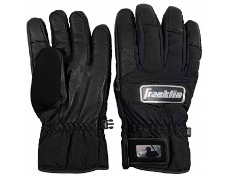 FR-COLD Franklin MLB Coldmax Base Umpire Gloves