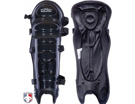 F3-LG Force3 Ultimate Umpire Shin Guards