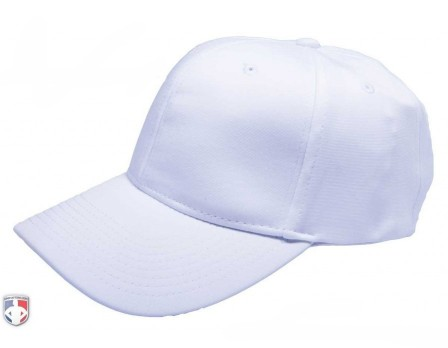 Smitty Performance FlexPlus White Referee Cap
