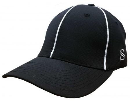 HT110 Smitty Performance Flex Fit Referee Cap