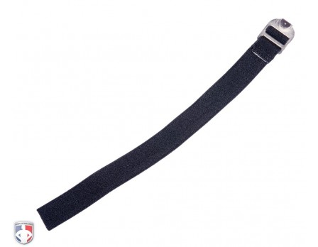 Umpire Shin Guard Replacement Strap - Metal Buckle