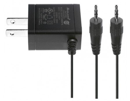 Midland Dual Pin Charger