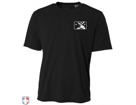 MiLB Logo Dri-Fit Shirt