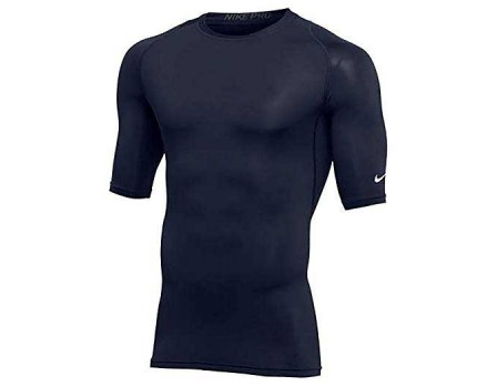 Nike Pro Half Sleeve Compression Shirt