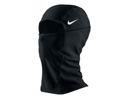 NIKE-HOOD Nike Pro Hyperwarm Cold Weather Hood Front View