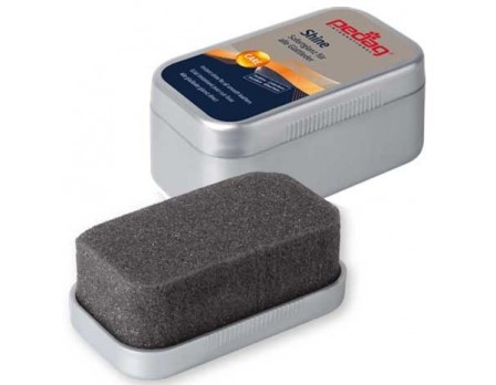 PED-SHINE Pedag Shoe Polish Sponge