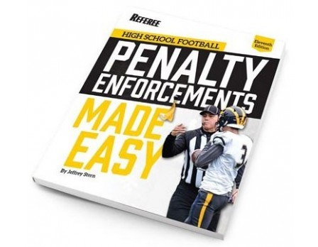 REF-BFBHSPE7 High School Penalty Enforcements Made Easy