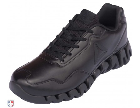204ece30796 Reebok Zig Pulse Matte Leather Referee Shoes