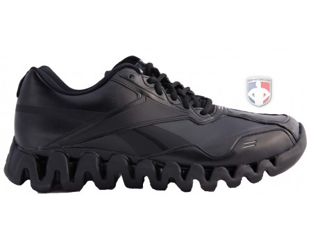 Reebok Zig Energy Referee Shoes - Matte Black  3b09f2cbe