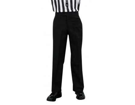 Smitty Women's Flat Front Referee Pants