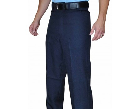 S377-N Smitty Navy Blue Umpire Pants - Combo