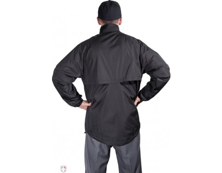 73a9f27d89f Smitty MLB Replica Convertible Umpire Jacket - Black