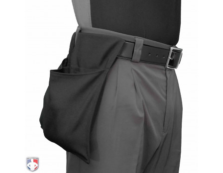 Smitty Professional Style Cloth Umpire Ball Bag