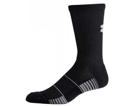 UA-CREW Under Armour Team Crew Socks