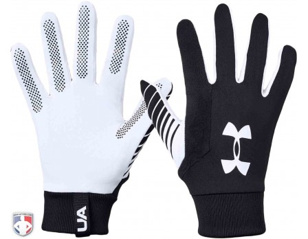 UACG-GLV Under Armour V2 ColdGear Infrared Field Gloves