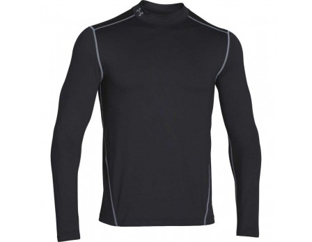 Under Armour Cold Gear Mock Turtleneck