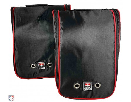 UMPLIFE Umpire Plate & Base Shoes Bag Set