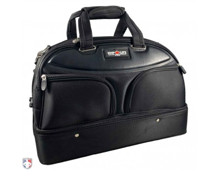 UMPLIFE Double-Compartment Executive Sports Officials Bag