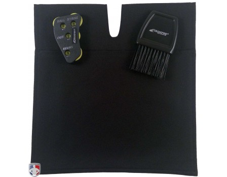 Pro Style Umpire Ball Bag Kit