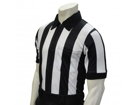 "SA109-FLEX-NF Smitty 2 1/4"" Body Flex Short Sleeve Football Shirt"