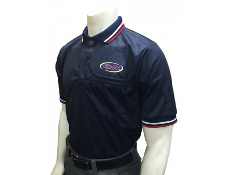 Kentucky (KHSAA) Umpire Shirt - Navy