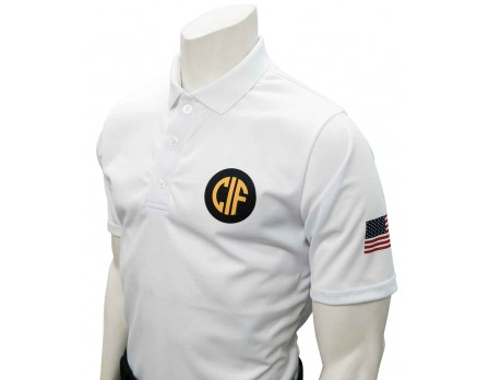 USA400CA California (CIF) Men's Volleyball Referee Shirt