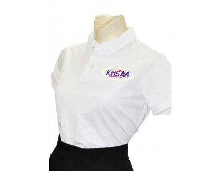 USA439KY KHSAA Dye Sublimated Women's Volleyball / Swimming Referee Shirt