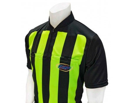 USA900KY-FG Kentucky (KHSAA) Soccer Referee Shirt