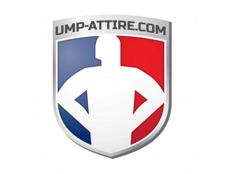 Ump-Attire.com Shield Sticker