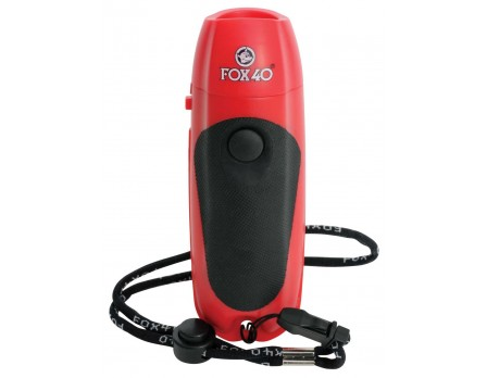 Fox 40 Three Tone Electronic Whistle