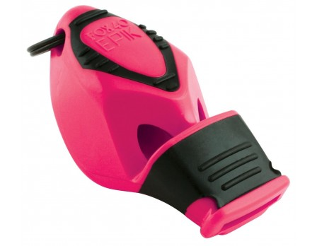 WEPIK - PK Fox 40 EPIK Referee Whistle - Pink