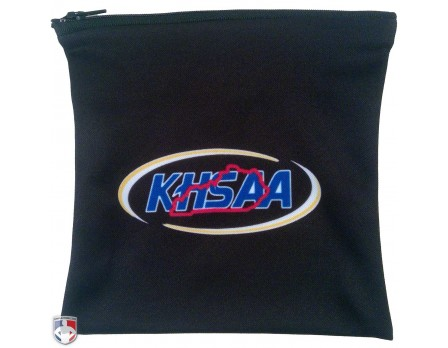 WHISTLE-BAG-KHSAA Kentucky (KHSAA) Whistle / Accessory Bag